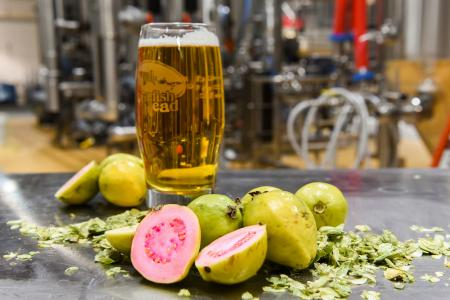 Firefly Ale - Guava