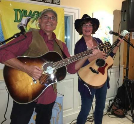 George & Pat Bilenki Duo
