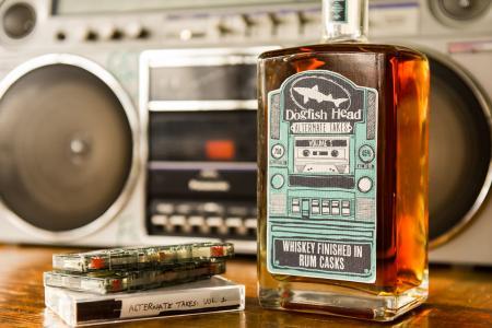 275c3dda2 Dogfish Head Distilling Co. releases Alternate Takes  Volume 1 ...