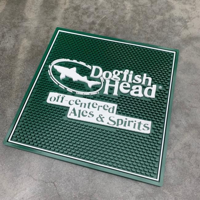 Dogfish Head Green Bar Service Mat