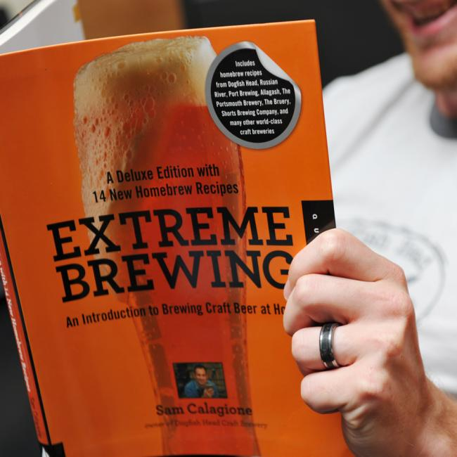 Extreme Brewing Deluxe Edition