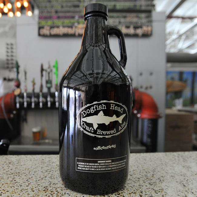64 oz Growler 1