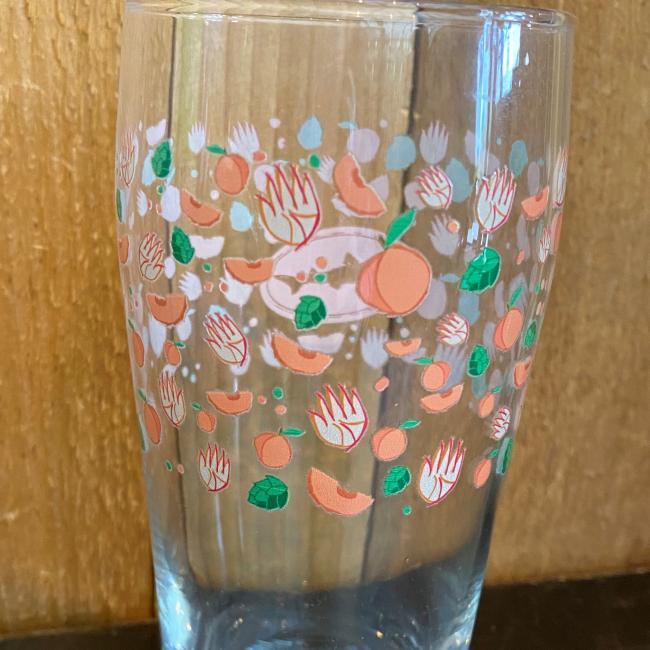 Festina Lente Glass