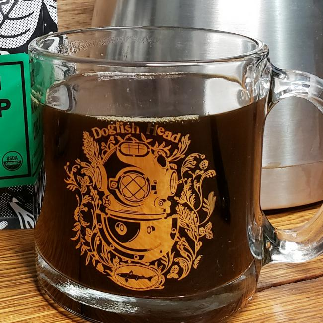 Mug & Coffee