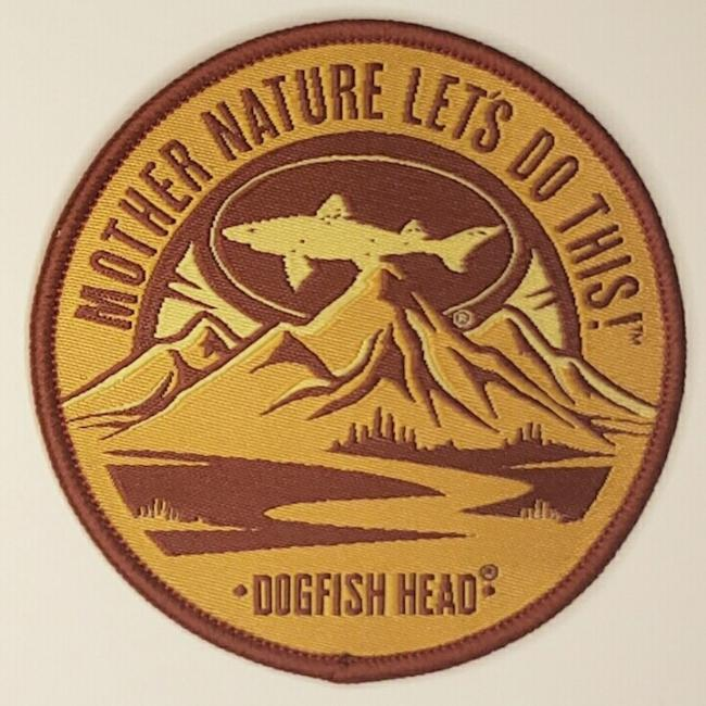 Trail Patch