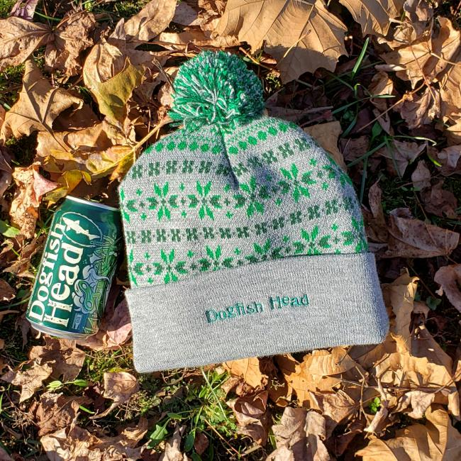 Fair Isle Beanie 60 Minute Inspired Sorry, Beer Not Included