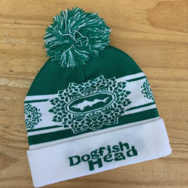 IPAs for the Holidays Beanie
