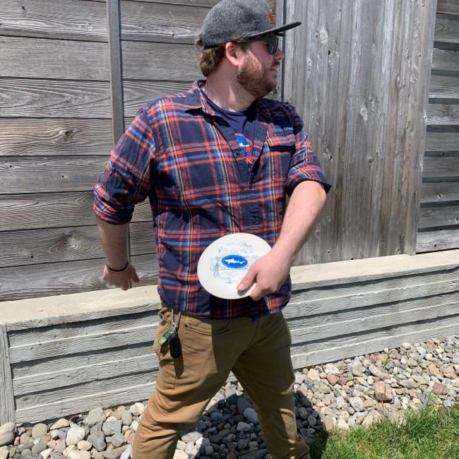 slightly mighty disc 3