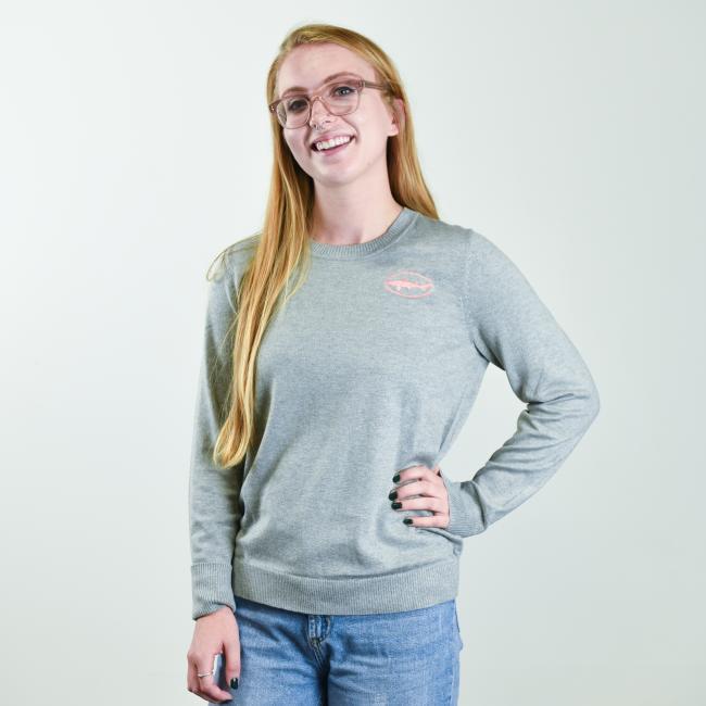 Women's Dogfish Patagonia Sweater
