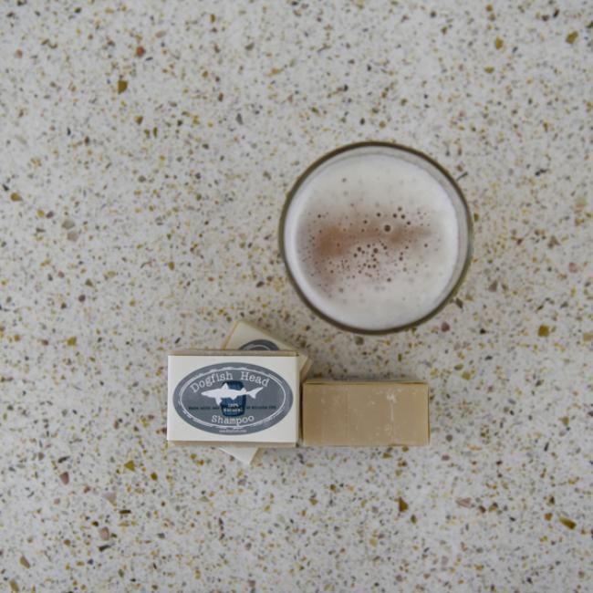 BeerShampoo