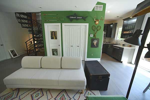 Super SWEET Living Room