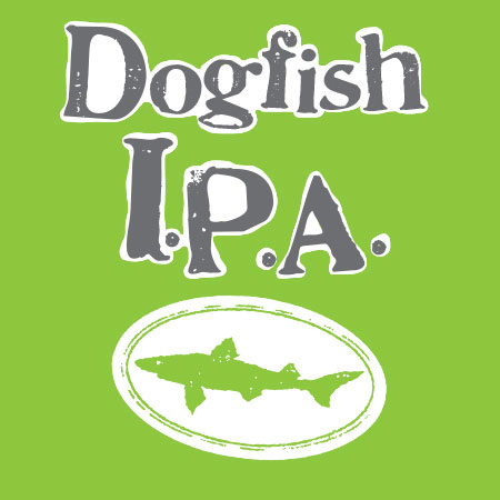 Dogfish Head I Pedal Alot