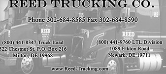Reed Trucking