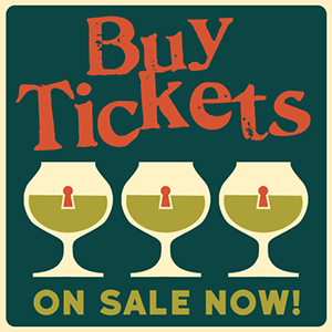 Buy Weekend of Compelling Ales Tickets